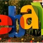 letras eBay