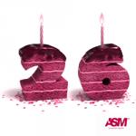 cumpleaños ASM