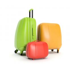 Enviar equipaje