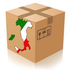 envio-paquete-italia