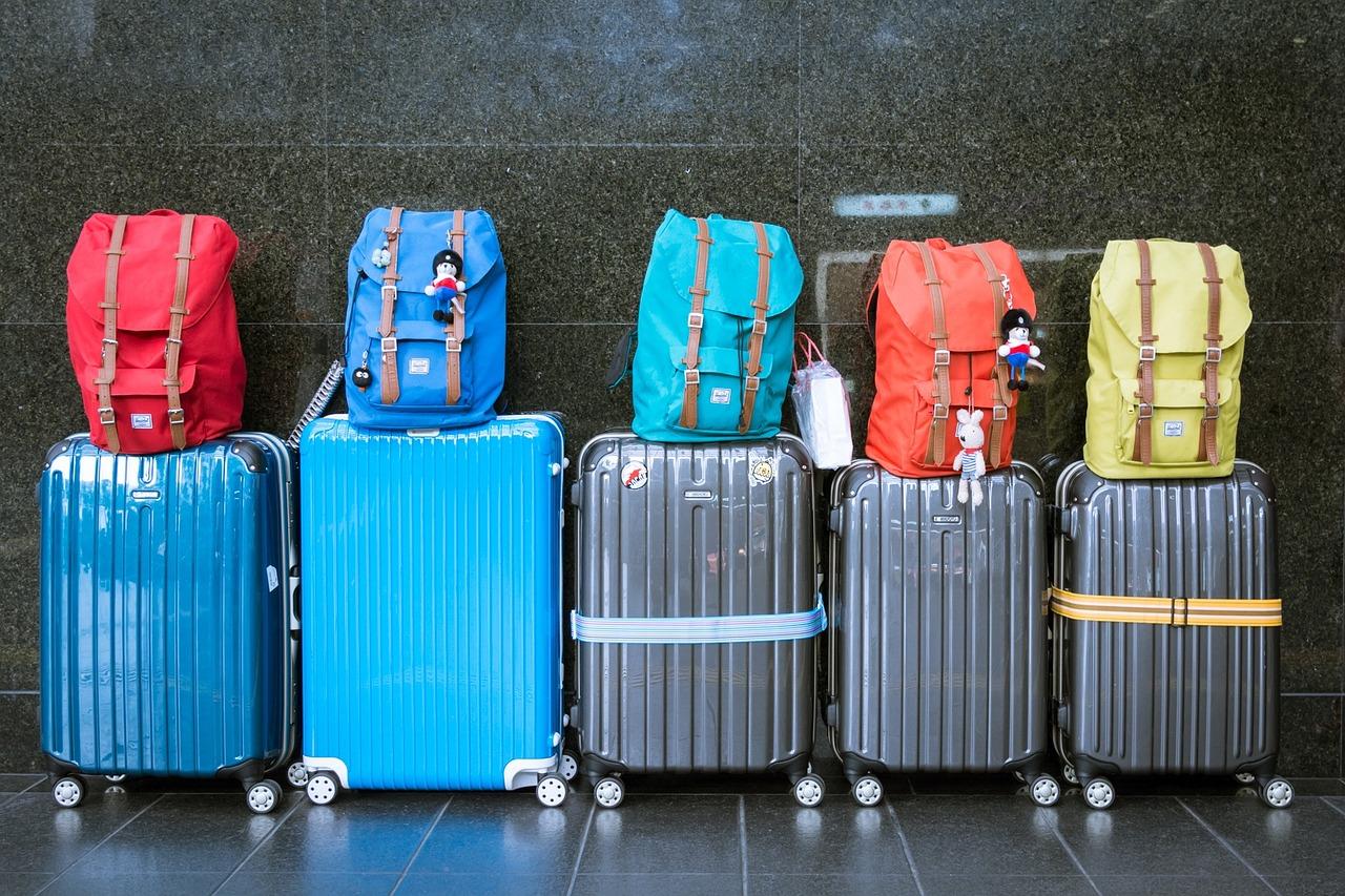 enviar maletas