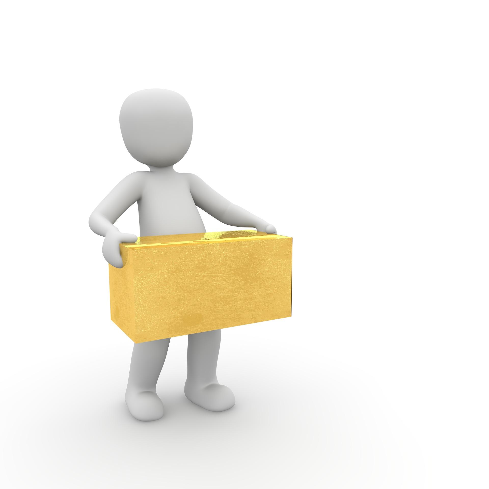 envio de paquetes