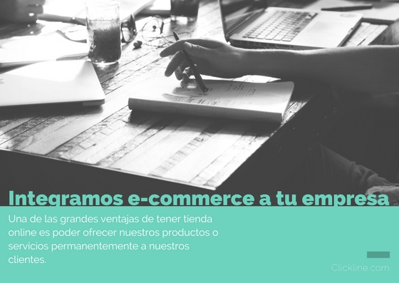 integramos e-commerce