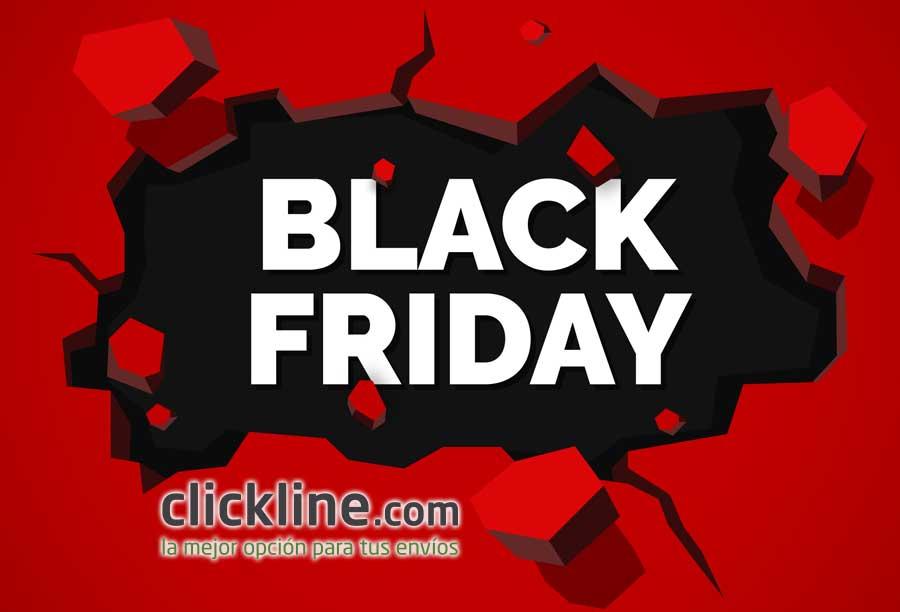 Black Friday 2018 & Clickline